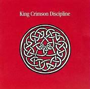 King Crimson  -Discipline  (200g VINYL)