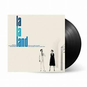 OST - La La Land  (VINYL)