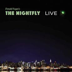 Donald Fagan - The Nightfly Live  (VINYL)