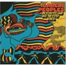 Garcia Peoples - Nightcap At Wits End  (OPAQUE YELLOW VINYL)