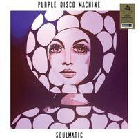 Purple Disco Machine  - Soulmatic (2LP GOLD VINYL)