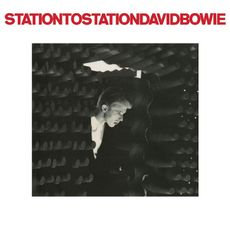 David Bowie - Station To Station (LIMITED RANDOM RED OR WHITE VINYL)