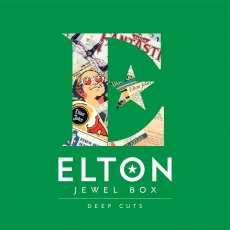 Elton John - Jewel Box: Deep Cuts  (4LP VINYL)