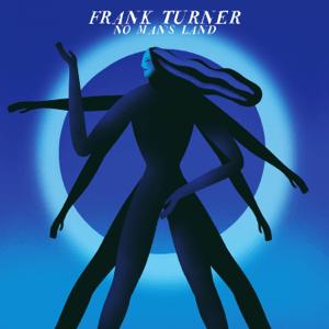 Frank Turner - No Man's Land  (LIMITED COLOURED VINYL)