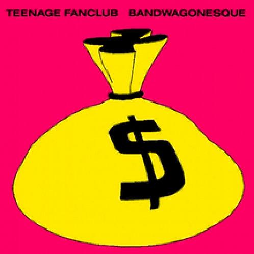 Teenage Fanclub - Bandwagonesque  (180g VINYL)