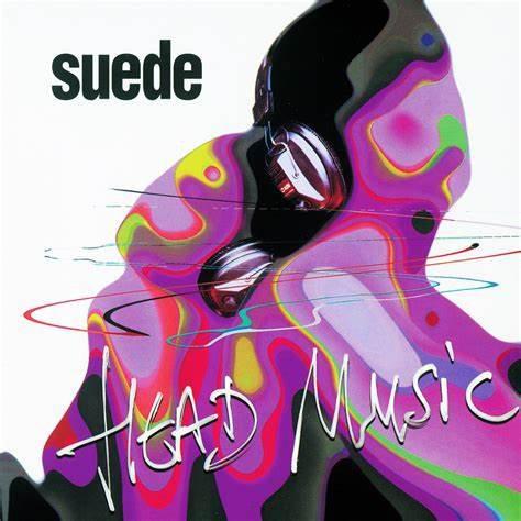 Suede  - Head Music (3LP VINYL)