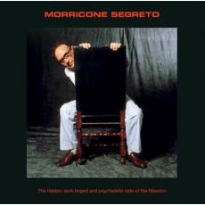 Ennio Morricone - Morricone Secreto  (VINYL)