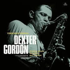 Dexter Gordon - The Squirrel  (BLACK 2LP VINYL)