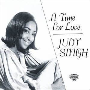 Judy Singh - A Time For Love (VINYL)