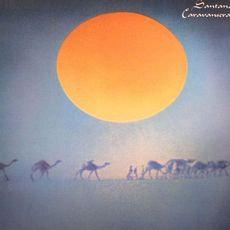 Santana - Caravanserai  (VINYL)