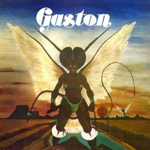 Gaston - My Queen  (VINYL)
