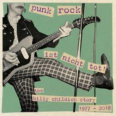 Billy Childish -  Punk rock ist nicht tot (2021 VINYL REISSUE)
