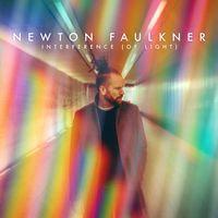 Newton Faulkner - Interference (Of Light)  (SPLATTER VINYL)
