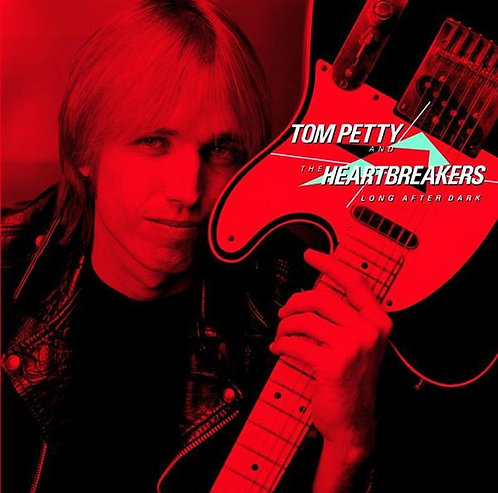 Tom Petty And The Heartbreakers  - Long After Dark (VINYL)