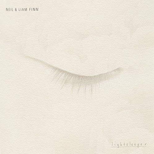 Neil And Liam Finn - Lightsleeper   (2LP VINYL)