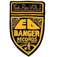 Various Artists - Ed Banger Records Vol 1 (2LP VINYL)