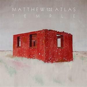 Mathew & The Atlas  - Temple  (VINYL)