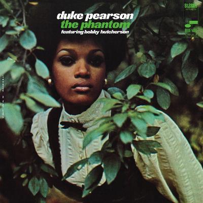Duke Pearson - The Phantom  (TONE POET EDITION VINYL)