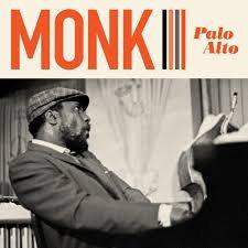 Thelonius Monk - Palo Alto  (VINYL)
