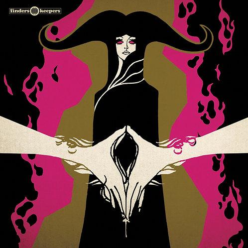 "Masahiko Sato - Belladonna Of Sadness EP (7"" SINGLE)"