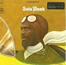 Thelonious Monk - Solo Monk (VINYL)
