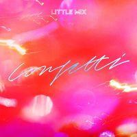 Little Mix  - Confetti (PINK/ORANGE VINYL)