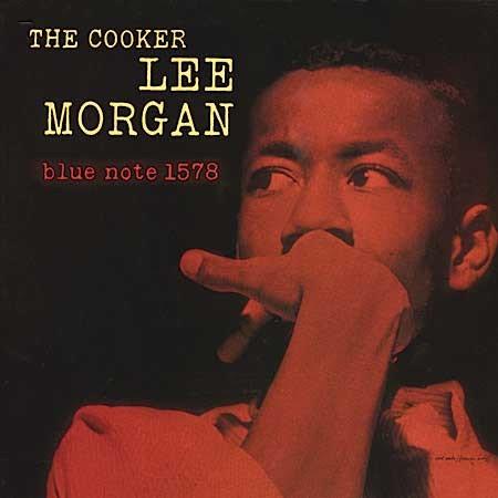 Lee Morgan - The Cooker  (TONE POET EDITION VINYL)