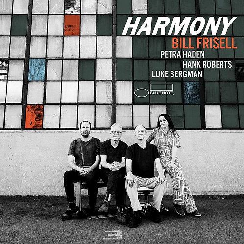 Bill Frizell - Harmony (VINYL)