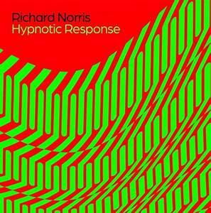 Richard Norris - Hypnotic Response   (RED VINYL)