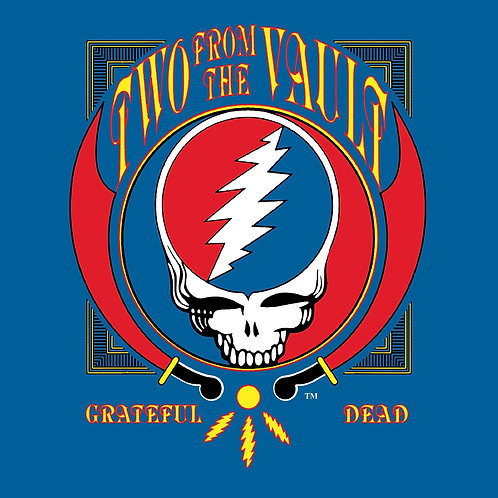 The Grateful Dead - Two From The Vault (4LP