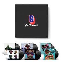 Gorillaz - The G Collection (LIMITED 6LP BOXSET)
