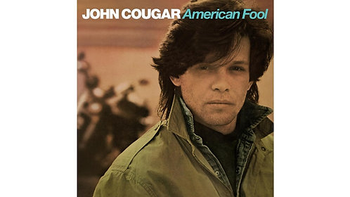John Cougar - American Fool  (VINYL)