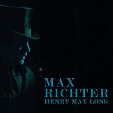 Max Richter - Henry May Long (VINYL)