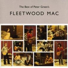Fleetwood Mac - The Best Of Peter Green's Fleetwood Mac  (VINYL)