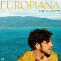 Jack Savoretti - Europiana (LIMITED EDITION YELLOW VINYL)