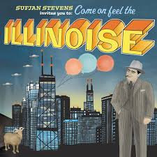 Sufjan Stevens - Come On Feel The Illinoise (VINYL)