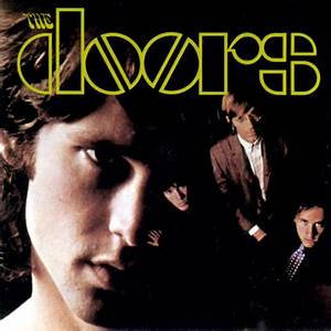 The Doors - The Doors  (MONO MIXES VINYL)