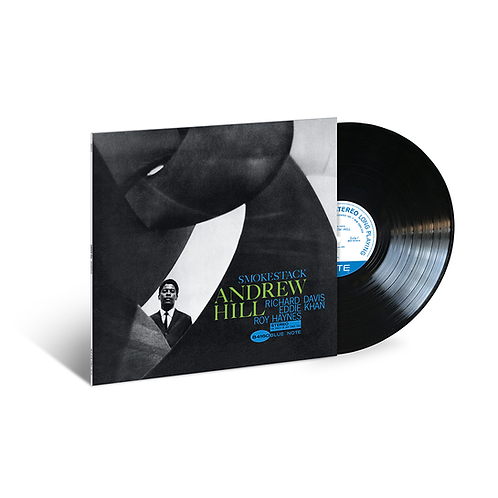 Andrew Hill - Smoke Stack   (VINYL)