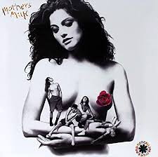 Red Hot Chilli Peppers - Mother's Milk   (VINYL)