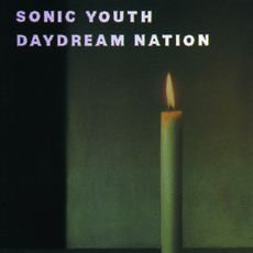 Sonic Youth  - Daydream Nation  (2LP VINYL)