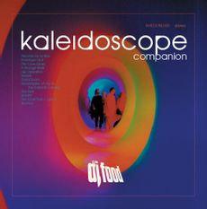 dj food  - Kaleidoscope (20th anniversary) + Companion (VINYL)
