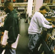 DJ Shadow - Endroducing  (VINYL)