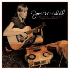 Joni Mitchell - Joni Mitchell Archives  (5CD BOXSET)