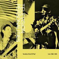 Television Personalities -   Another Kind Of Trip (2LP  VINYL)