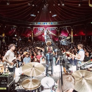 Kevin Morby - Oh Man Dieu: Live In Paris  (RED VINYL)