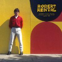 Robert Rental - Different Voices For You... DEMOS 1980  (VINYL)