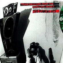The Flaming Lips - Transmissions From The Satellite Heart  (ASH GREY VINYL)