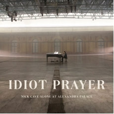 Nick Cave - Idiot Prayer: Live At Alexandra Palace (2LP VINYL)