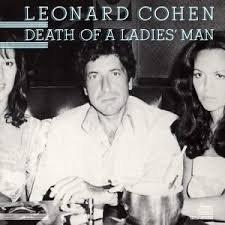 Leonard Cohen - Death Of A Ladies Man (VINYL)