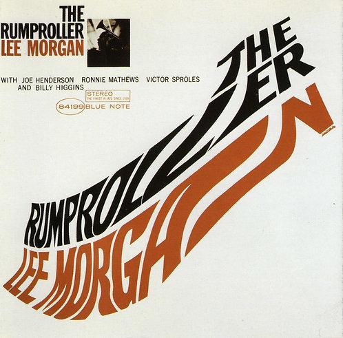 Lee Morgan - The Rumproller  (180g VINYL)